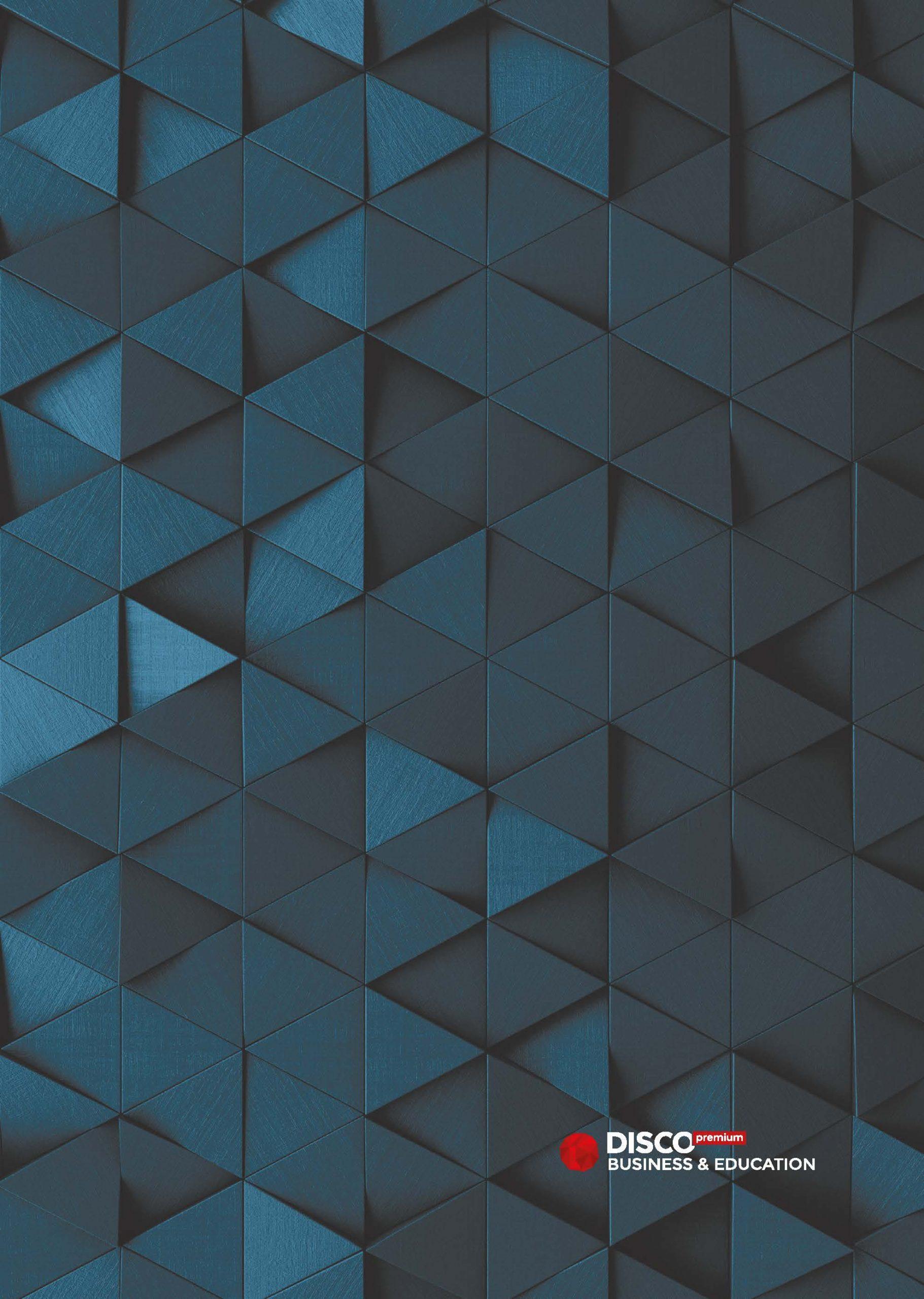 Disco Premium Business&Education