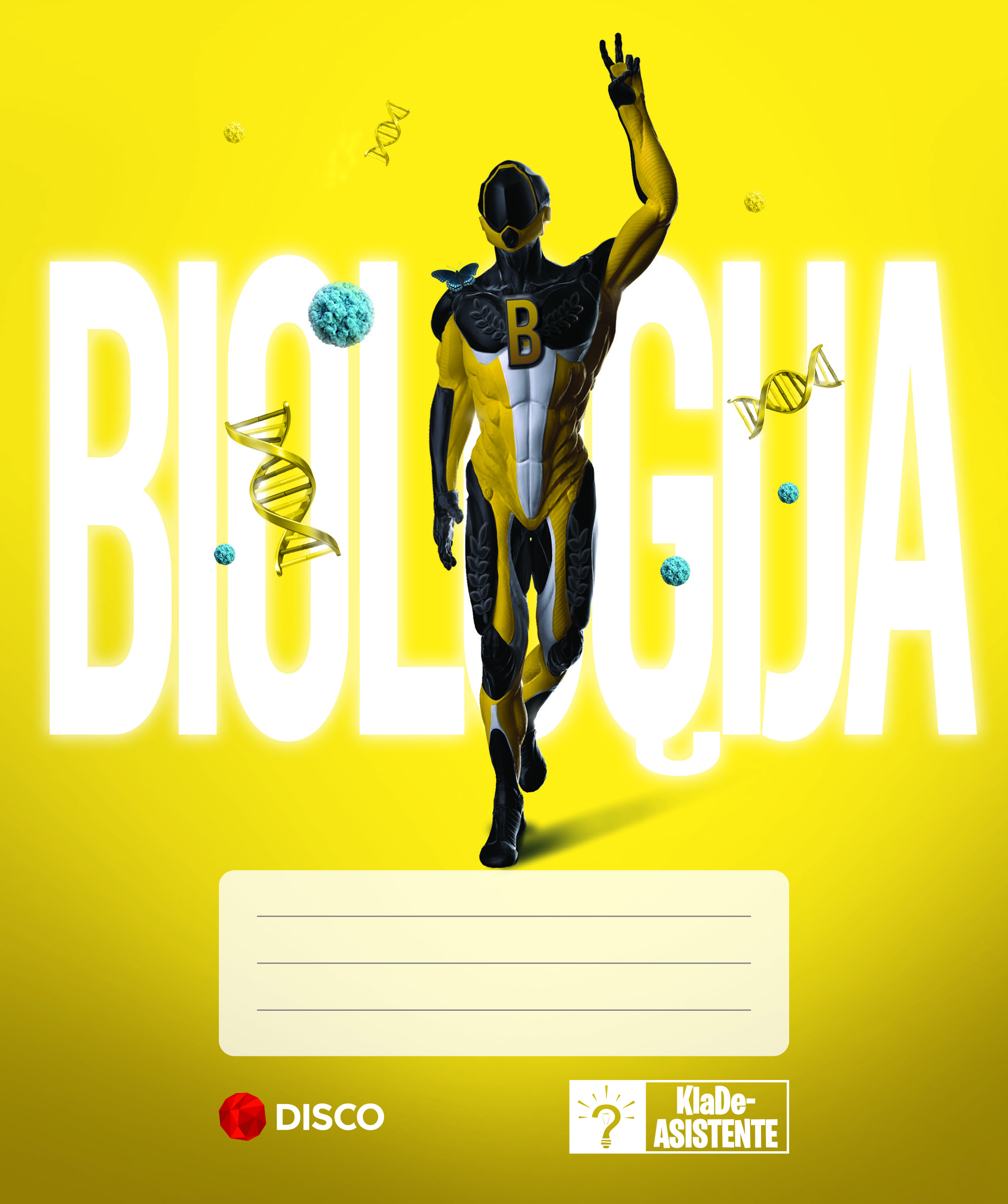 Bioloģija