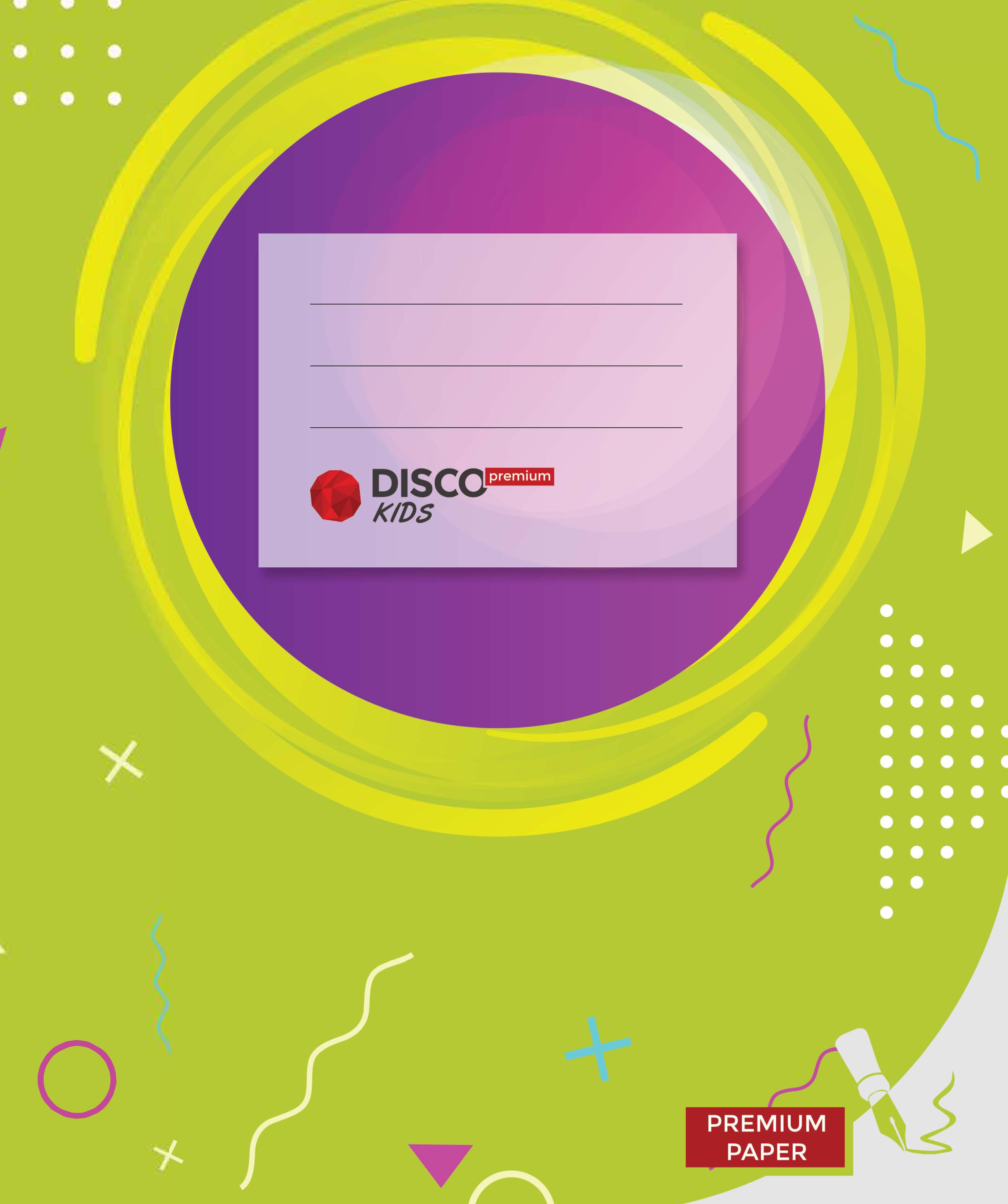 Disco Premium Kids