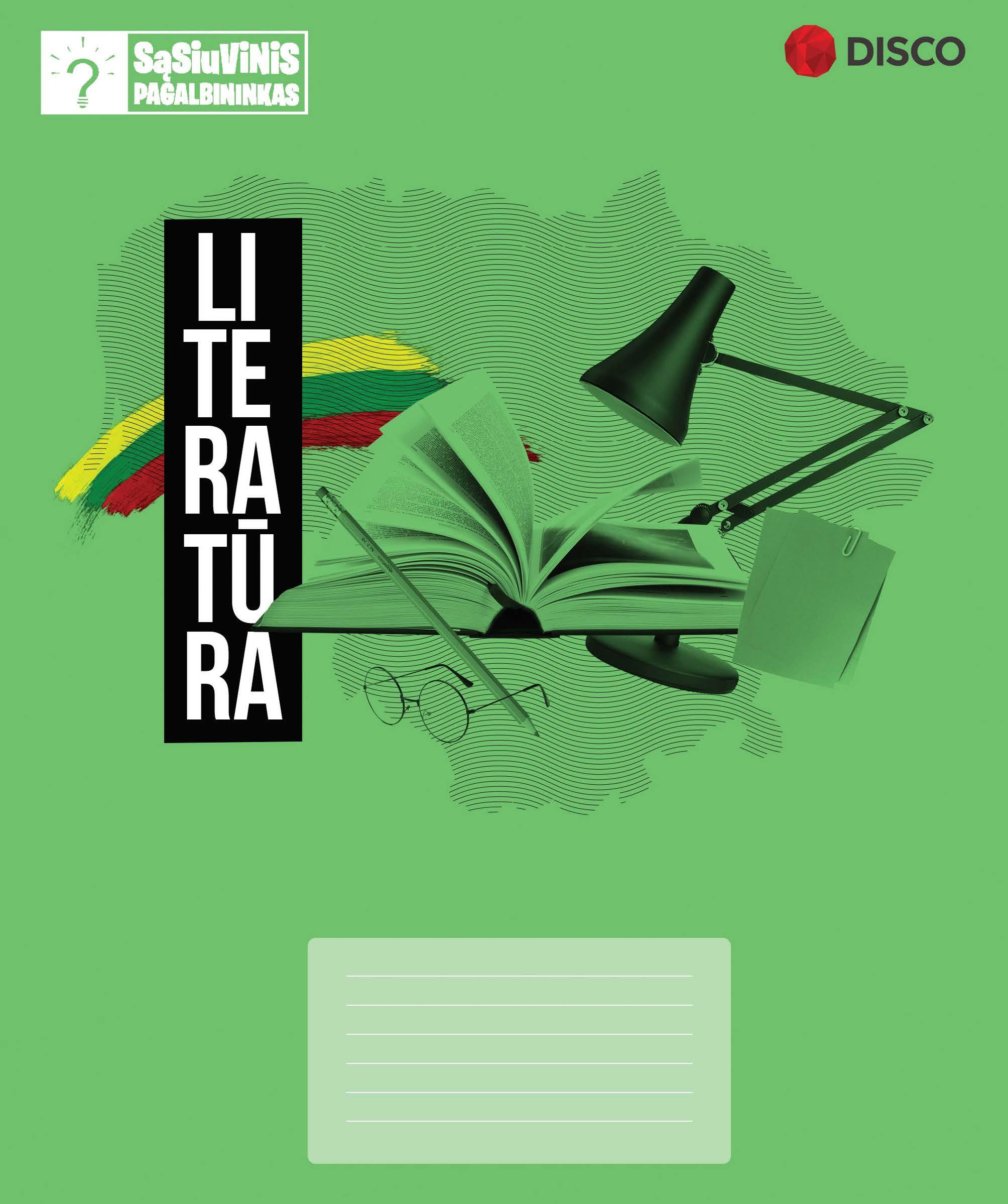 Lithuanian literature